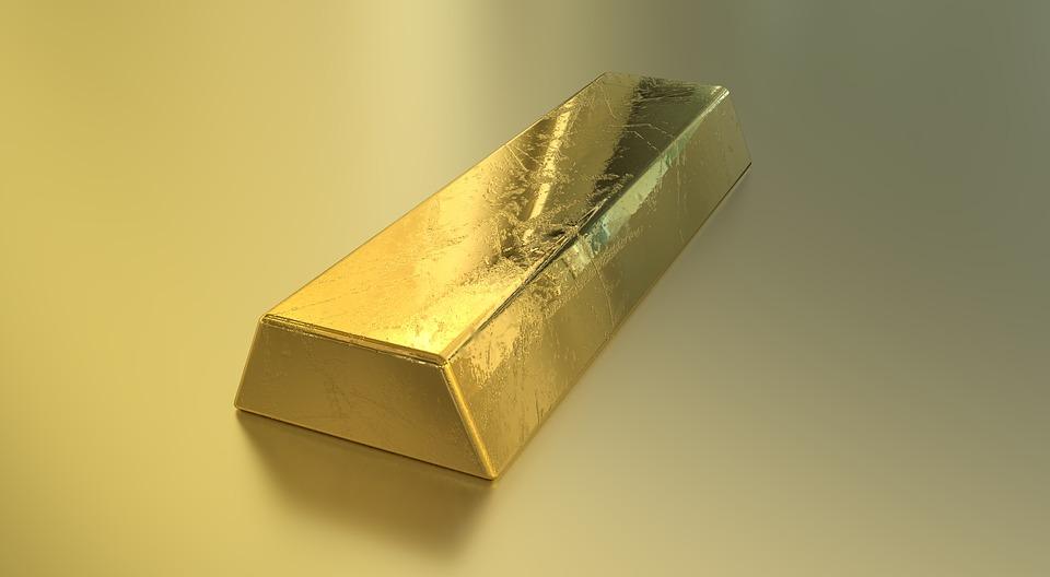 oro-lingotto