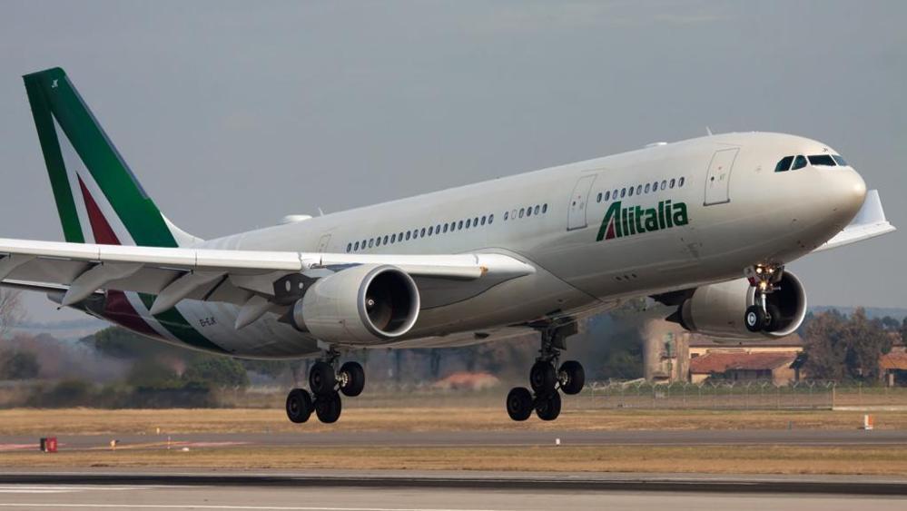 Cosa contiene il piano industriale di Alitalia