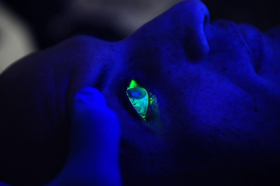 occhio laser