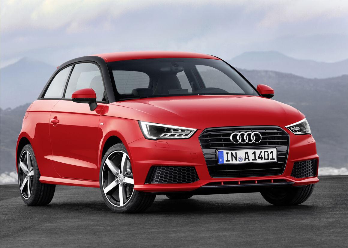 Audi A1 prezzi, dimensioni, allestimenti e caratteristiche