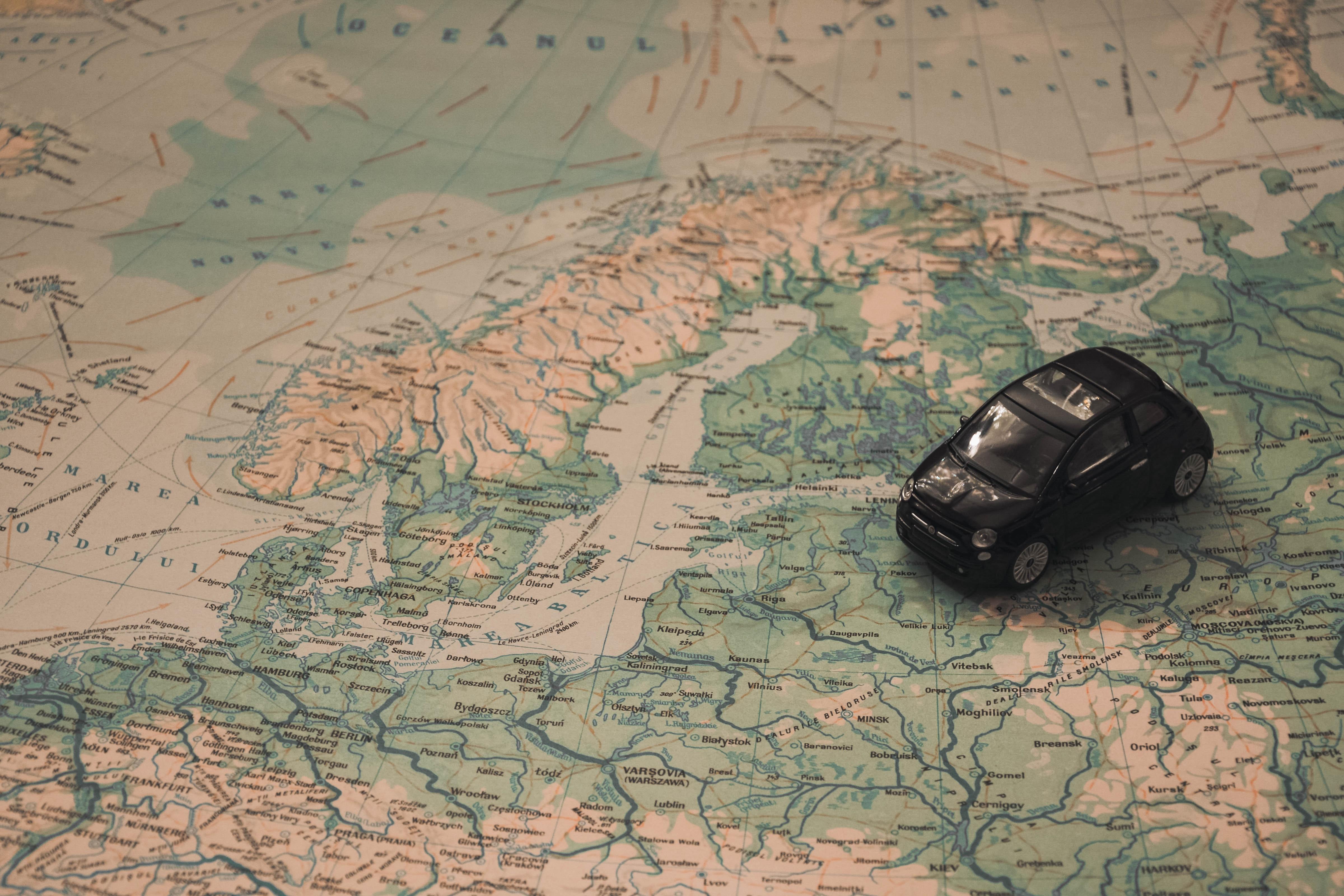 Noleggio auto in Italia perché è la soluzione perfetta per tutti i viaggi