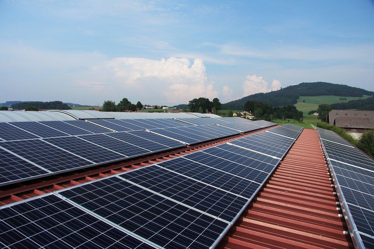 Che cosa sono i pannelli fotovoltaici amorfi - ovierasolar